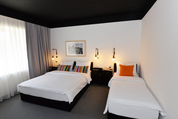 Stanza in albergo - turismo dentale in Croazia