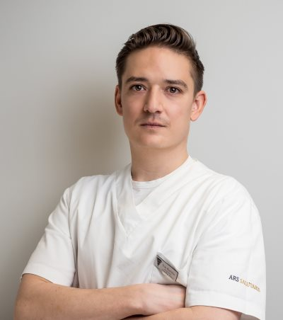 Dentista Ivan Blažičko