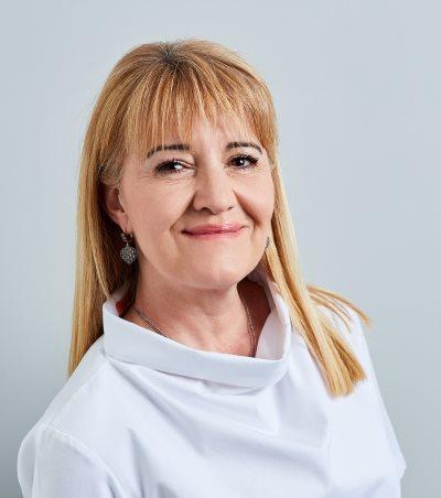 Dentista Silvija Čelić
