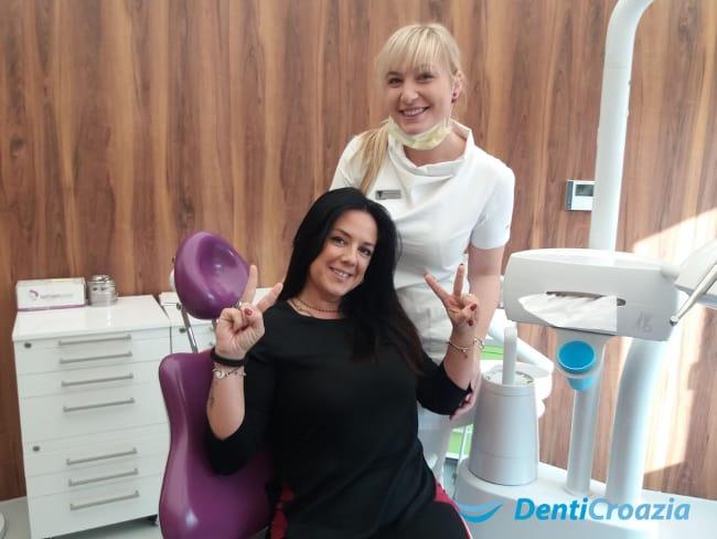 DentiCroazia servizio qualita